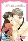 Junjo Romantica - Vol.11