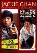 Jackie Chan: Double Feature - Police Story / Police Story 2