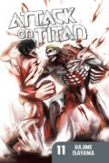 Attack on Titan - Vol.11: Kindle Edition