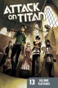Attack on Titan - Vol.13: Kindle Edition