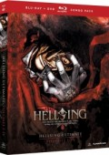 Hellsing Ultimate - Part 1/3 [Blu-ray+DVD]