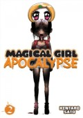 Magical Girl Apocalypse - Vol.02