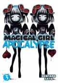 Magical Girl Apocalypse - Vol.03