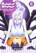 Monster Musume - Vol.06