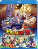 Dragon Ball Z - Movie 14: Battle of Gods [Blu-ray]