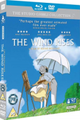 The Wind Rises - Collector's Edition [Blu-ray+DVD]