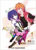 Aquarion Evol - Vol.1