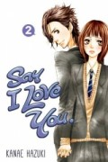 Say I Love You - Vol.02