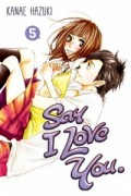 Say I Love You - Vol.05