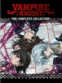Vampire Knight - Complete Series