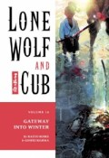 Lone Wolf and Cub - Vol.16: Gateway into Winter