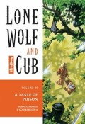 Lone Wolf and Cub - Vol.20: A Taste of Poison