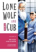 Lone Wolf and Cub - Vol.22: Heaven and Earth