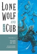 Lone Wolf and Cub - Vol.23: Tears of Ice