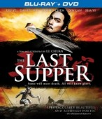 The Last Supper (OwS) [Blu-ray+DVD]