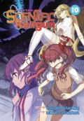 A Certain Scientific Railgun - Vol.10