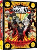 Deadman Wonderland - Complete Series