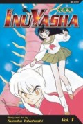 InuYasha - Vol.01 (Re-Edition)