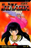 InuYasha - Vol.02 (Re-Edition)