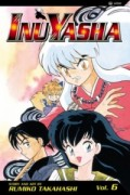 InuYasha - Vol.06 (Re-Edition)