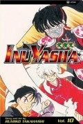 InuYasha - Vol.10 (Re-Edition)