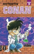 Detektiv Conan - Bd. 18: Kindle Edition