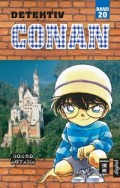 Detektiv Conan - Bd.20: Kindle Edition