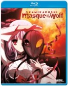 Okamikakushi: Masque of the Wolf - Complete Series [Blu-ray]