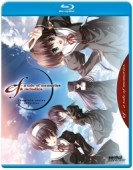Ef: A Tale of Memories & Melodies - Complete Series [Blu-ray]