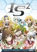 Infinite Stratos: Season 2
