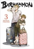 Barakamon - Vol.03