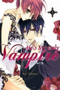 He's My Only Vampire - Vol.03