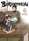 Barakamon - Vol.06