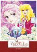 The Rose of Versailles - Part 1/2: Limited Edition (OwS)