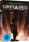 Ghost in the Shell 2.0 - Mediabook Edition