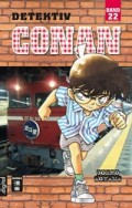 Detektiv Conan - Bd.22: Kindle Edition