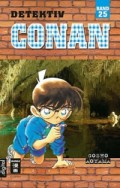 Detektiv Conan - Bd. 25: Kindle Edition