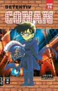 Detektiv Conan - Bd. 26: Kindle Edition