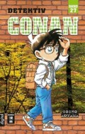 Detektiv Conan - Bd. 27: Kindle Edition