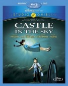 Castle in the Sky [Blu-ray+DVD]