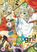 Good Luck Girl!: Binbogami ga! - Complete Series