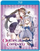 Outbreak Company - Complete Series [Blu-ray]