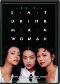 Eat Drink Man Woman (OwS)