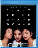 Eat Drink Man Woman (OwS) [Blu-ray]