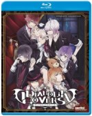 Diabolik Lovers - Complete Series [Blu-ray]