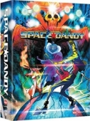 Space Dandy: Season 1 - Complete Series: Limited Edition [Blu-ray+DVD]