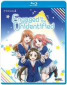 Engaged to the Unidentified - Complete Series [Blu-ray]