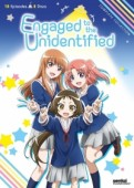 Engaged to the Unidentified - Complete Series