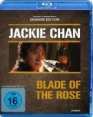 Jackie Chan: Blade of the Rose - Dragon Edition [Blu-ray]