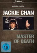 Jackie Chan: Master of Death - Dragon Edition